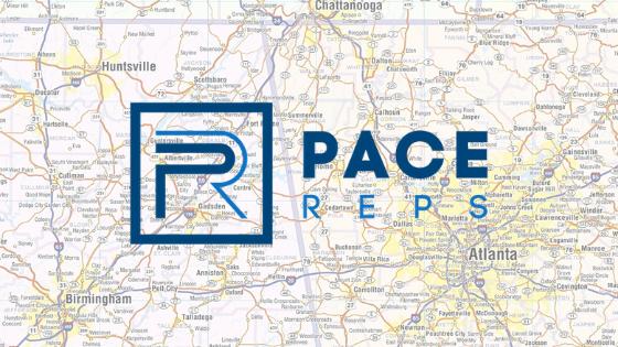 Pace Reps Roadmap
