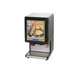 Heated Peristaltic Dispensers