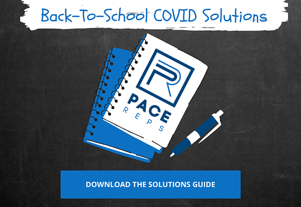 Pace Back-To-School COVID Solutions CTA-1-1