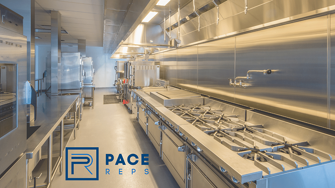 Pace Reps Flooring