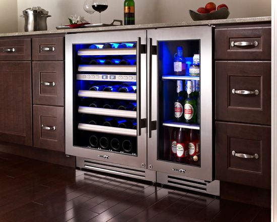 Undercounter-Refrigerator-Luxury