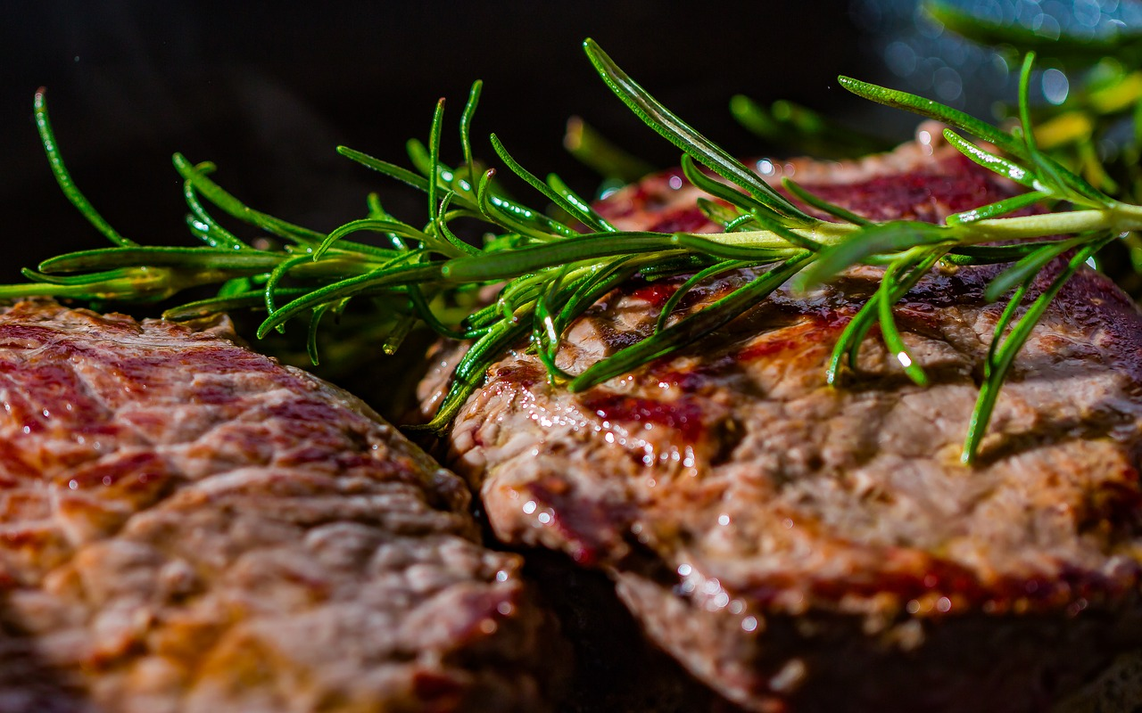 A Few Ways to Help Your Restaurant Create Great Steak