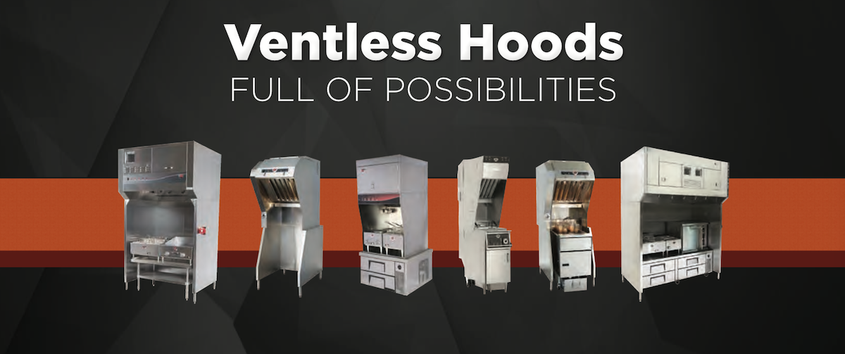 A Ventless Cooking Solutions Primer Part 1