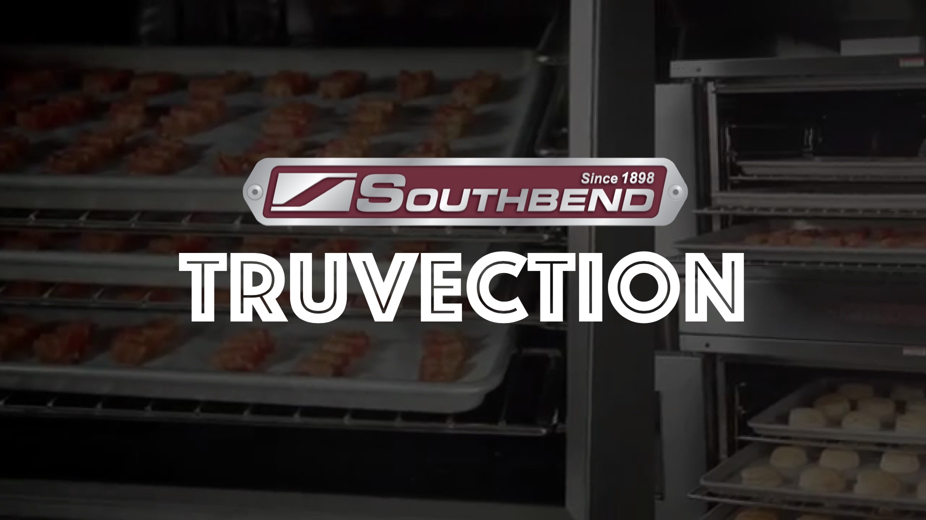 The Difference Between Standard Convection Ovens and TruVection Technology from Southbend